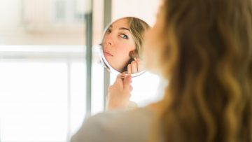 Einfach schön – Kosmetik für sensible Haut