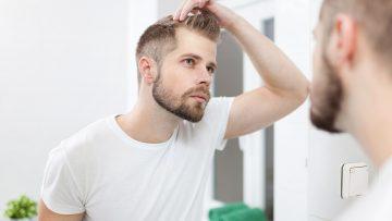 Haarausfall – Die besten Helfer