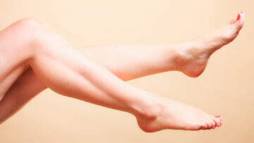 Nagelpilz erkennen und behandeln – mit Geduld zum Erfolg